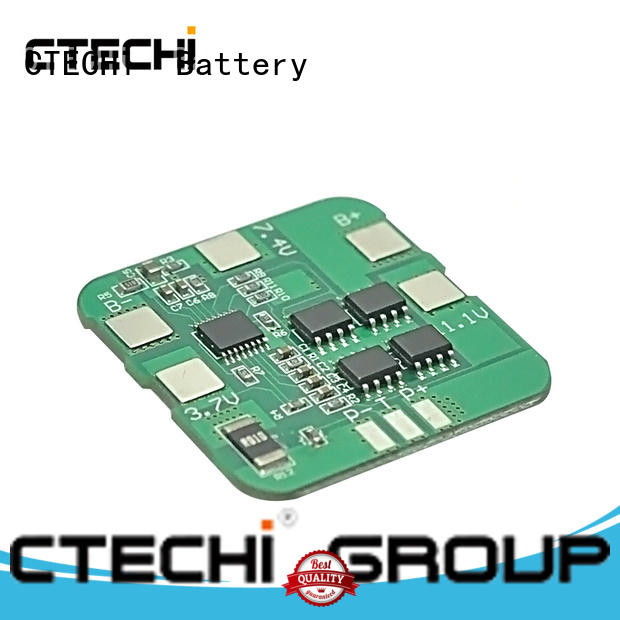 professional protection circuit battery series for battery