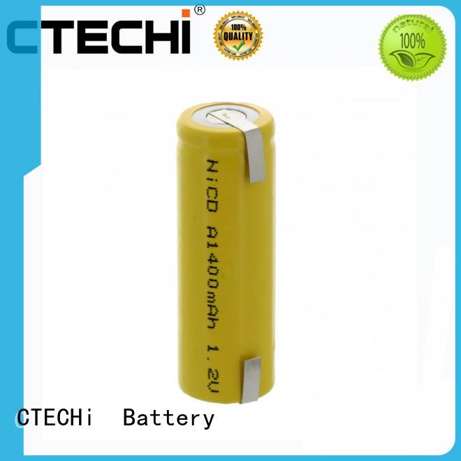 700mah ni-cd battery manufacturer for emergency lighting