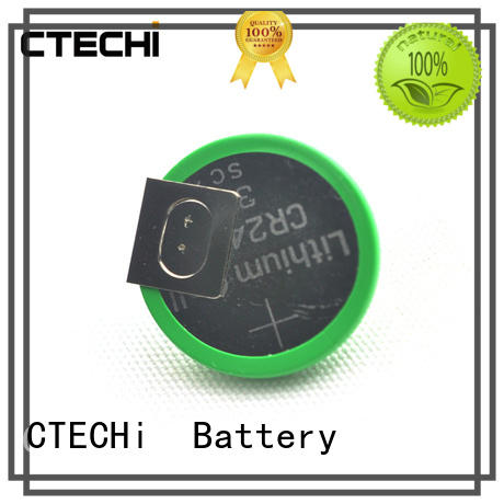 primary button cell personalized for watch