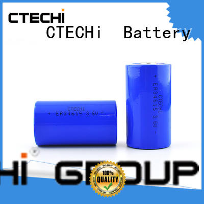 CTECHi large primary cells factory for electronic products