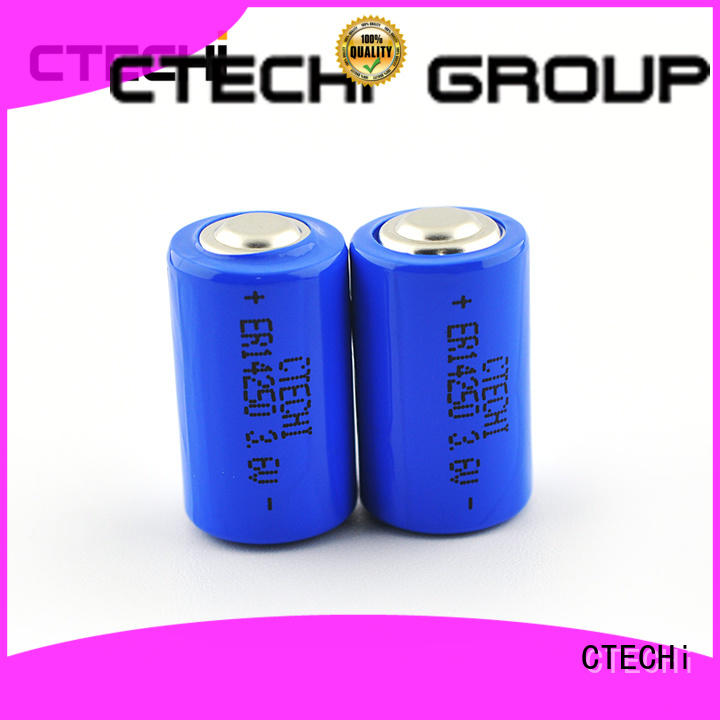 lithium battery cells for electronic products CTECHi