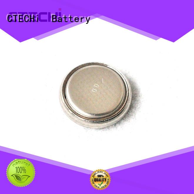 CTECHi panasonic lithium battery 18650 personalized for robots