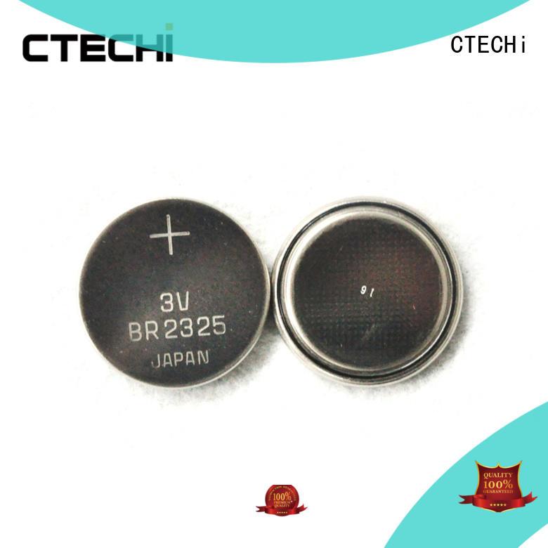 CTECHi professional panasonic lithium battery cr1620 for drones