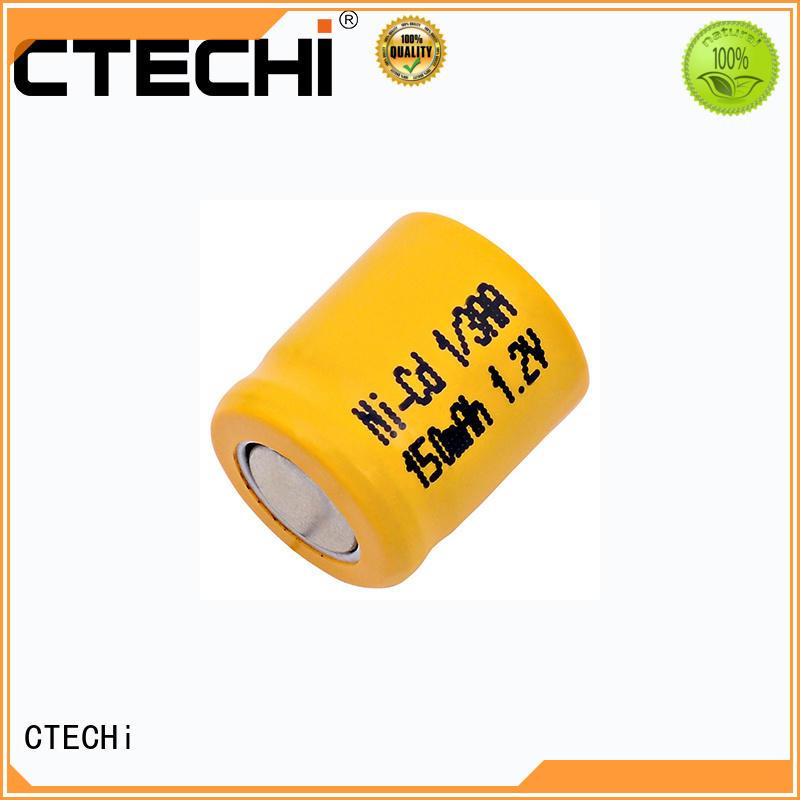 CTECHi 700mah ni-cd battery manufacturer for sweeping robot