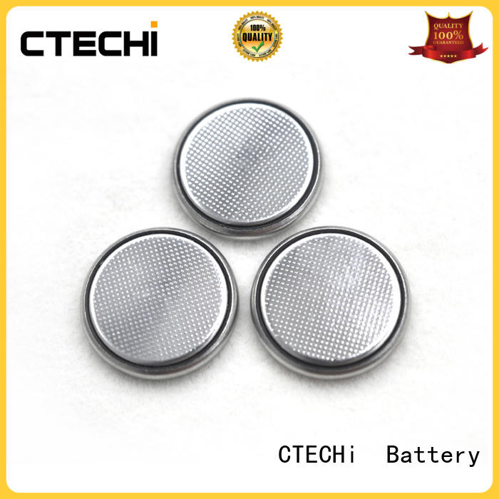 rechargeable coin cell wholesale for watch