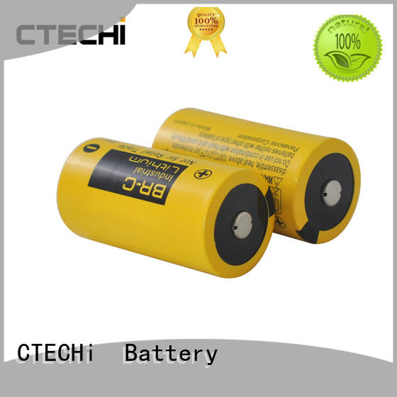 3v primary lithium ion battery BR for toy CTECHi