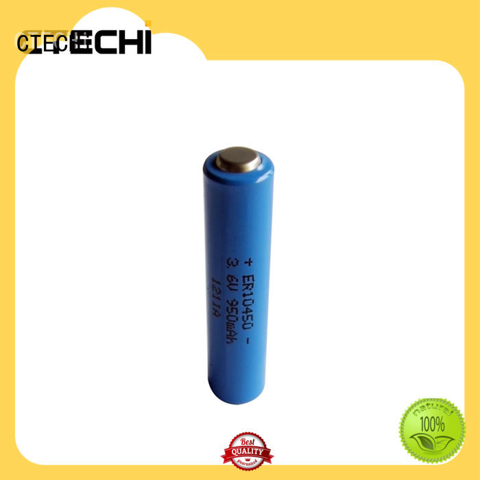 CTECHi electric high capacity battery personalized for remote controls