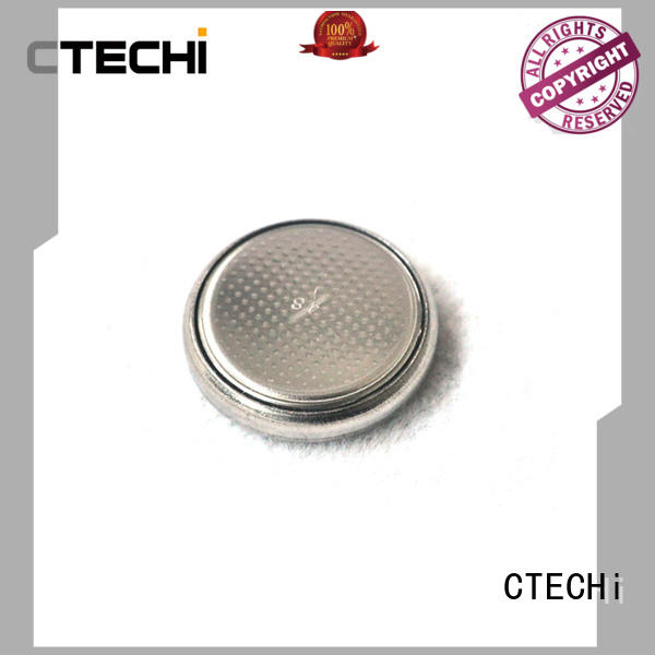 3v primary lithium ion battery heat resistance for toy CTECHi