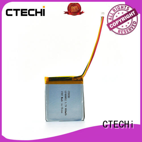 CTECHi quality polymer batterie tablet for electronics device