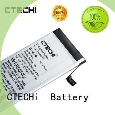 CTECHi iPhone battery manufacturer for store