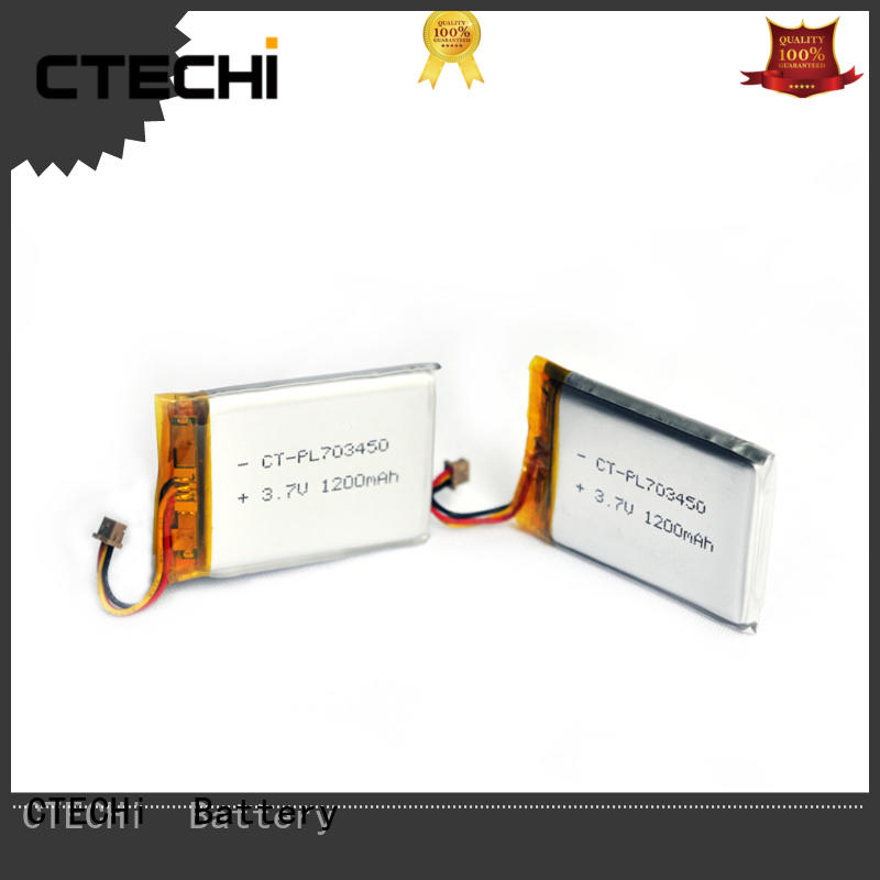 quality lithium polymer battery life personalized for electronics device