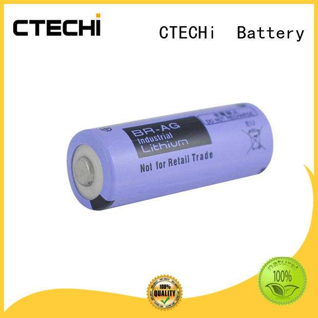 Panasonic primary lithium Column battery BR-AG