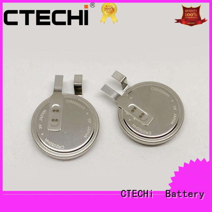 CTECHi high capacity sony lithium battery supplier for flashlight