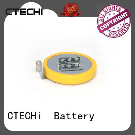 CTECHi electronic coin cell supplier for laptop