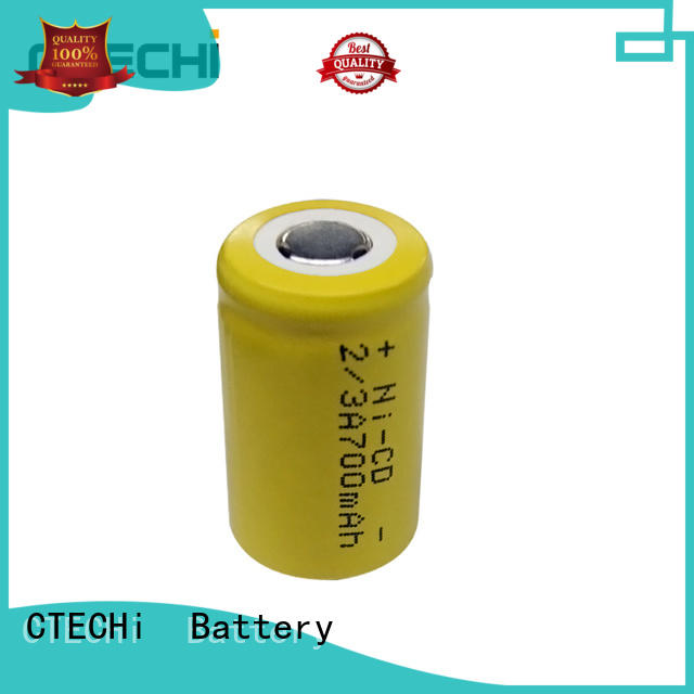 CTECHi saft ni cd battery personalized for emergency lighting