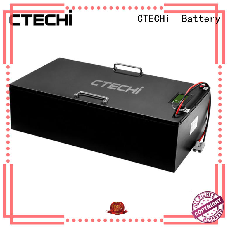 multifunctional batterie lifepo4 supplier for RV
