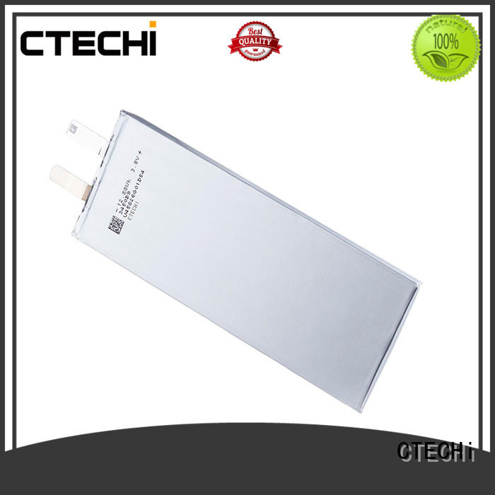 CTECHi 2100mah iPhone battery manufacturer for home