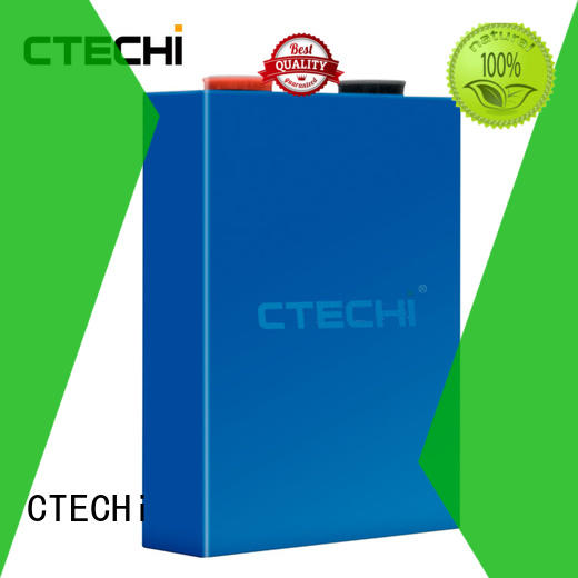 CTECHi multifunctional lifepo4 batterie personalized for travel