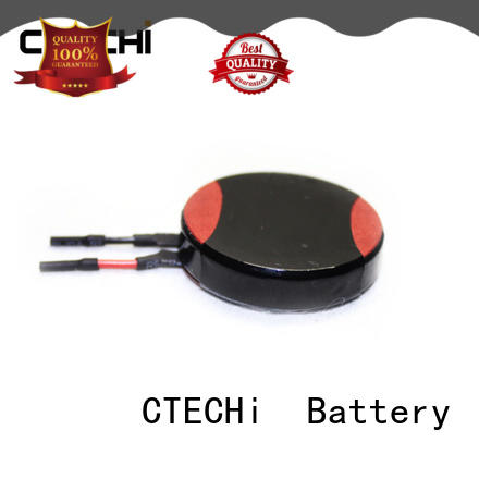 instrument small lithium ion battery ER for electronic products CTECHi