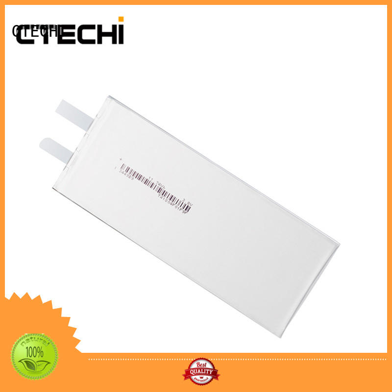 CTECHi iPhone battery manufacturer for home