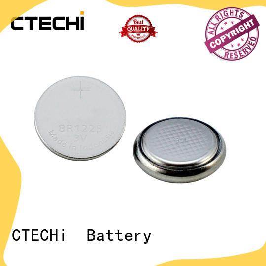 3v br battery design for toy