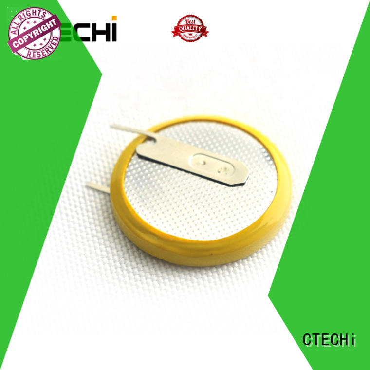cell coin button cell watch batteries primary CTECHi Brand company