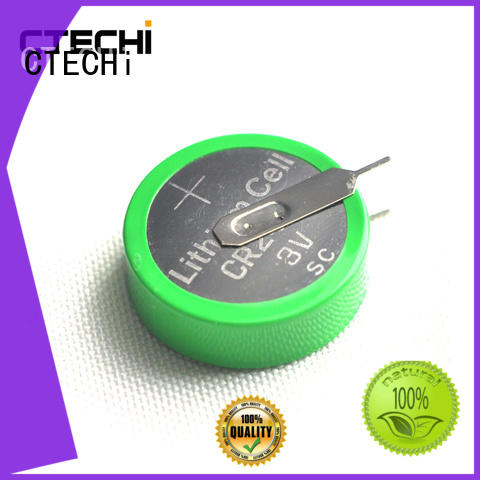 digital coin button battery customized for laptop