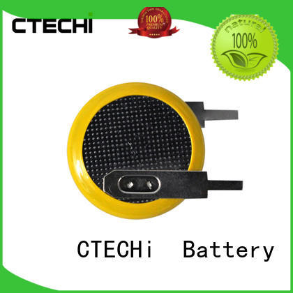 CTECHi electric lithium coin battery series for watch