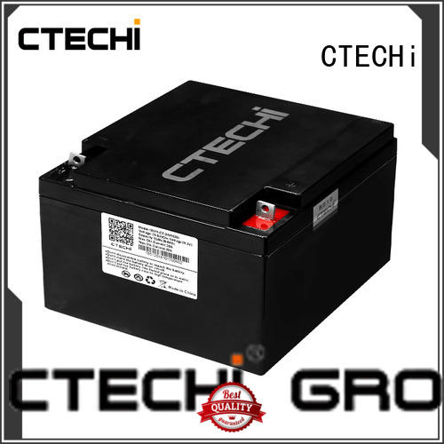12v lifepo4 battery supplier for solar energy