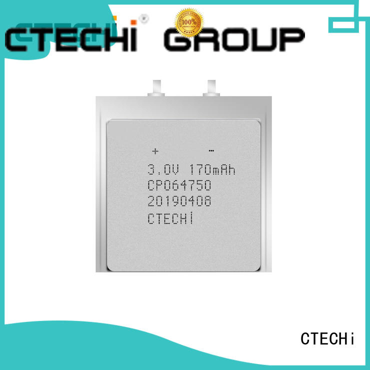 2200mah ultra-thin battery series for manufacture