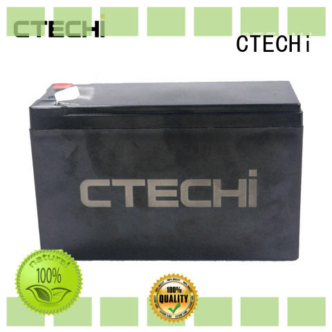 CTECHi lifepo4 battery india personalized for travel