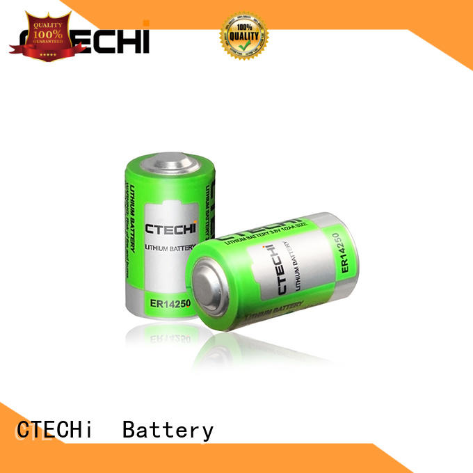 large high capacity lithium battery customized for electronic products