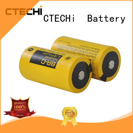 3v br batterier supplier for toy CTECHi