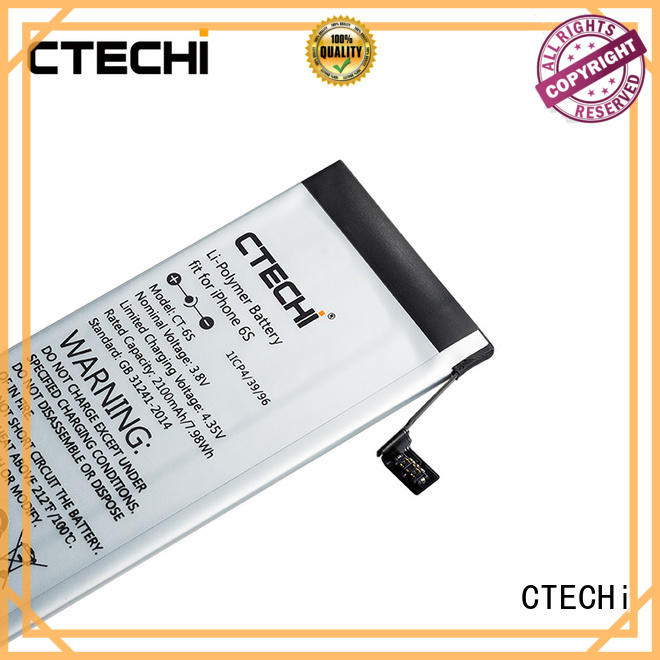 quality iPhone Battery factory for repair