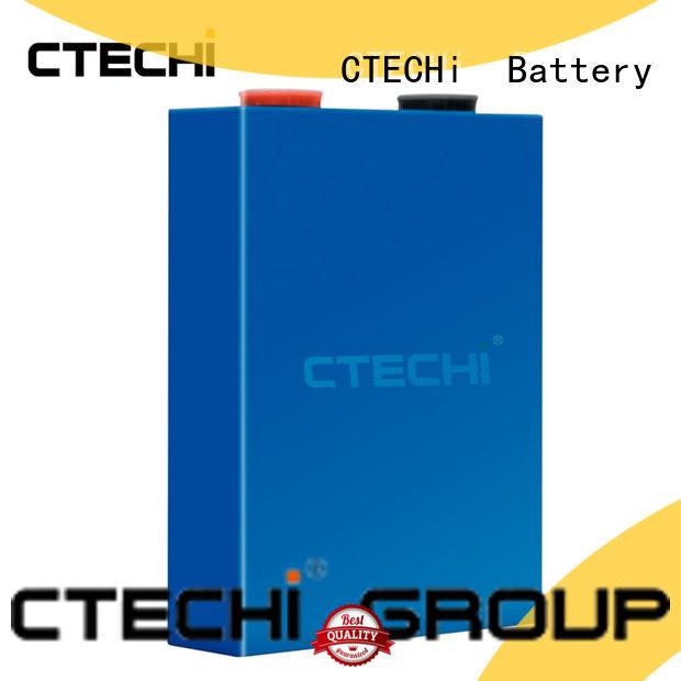 CTECHi lifepo4 battery 12v series for RV