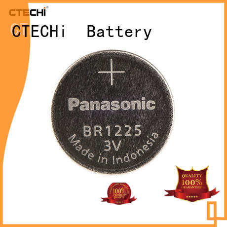 panasonic lithium battery 18650 customized for drones CTECHi