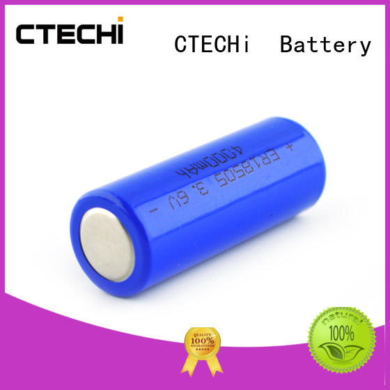 lithium battery cells for digital products CTECHi