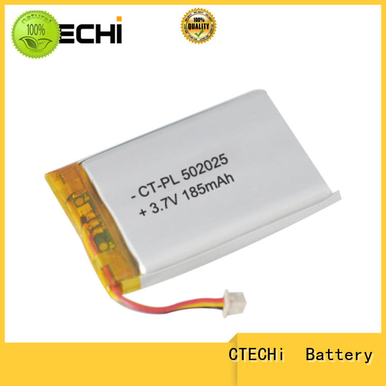 capacity polymer battery brand for phone CTECHi