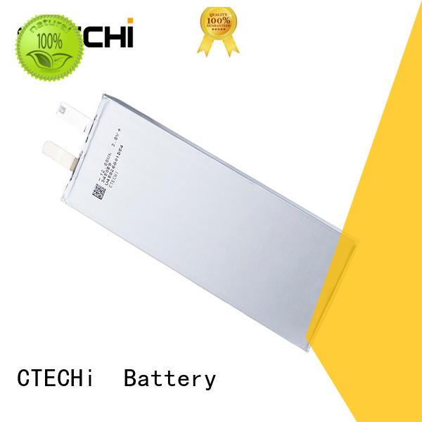 CTECHi original iPhone battery design for home