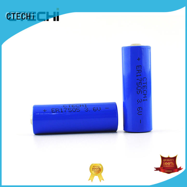 CTECHi batterie lithium ion personalized for remote controls