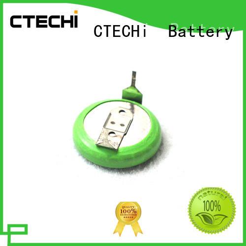 panasonic lithium batteries series for flashlight CTECHi