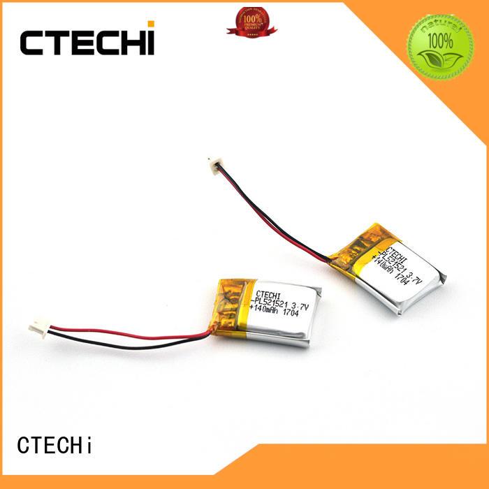 CTECHi digital li-polymer battery product for smartphone