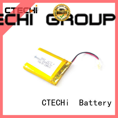 smart lithium polymer battery 12v series for smartphone