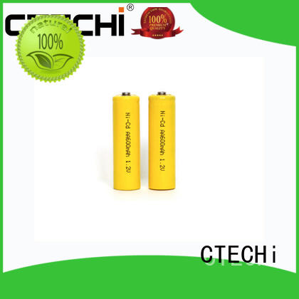 CTECHi 1.2v nickel-cadmium battery personalized for sweeping robot