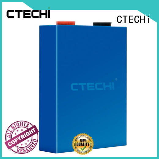 CTECHi durable what is lifepo4 battery series for golf car