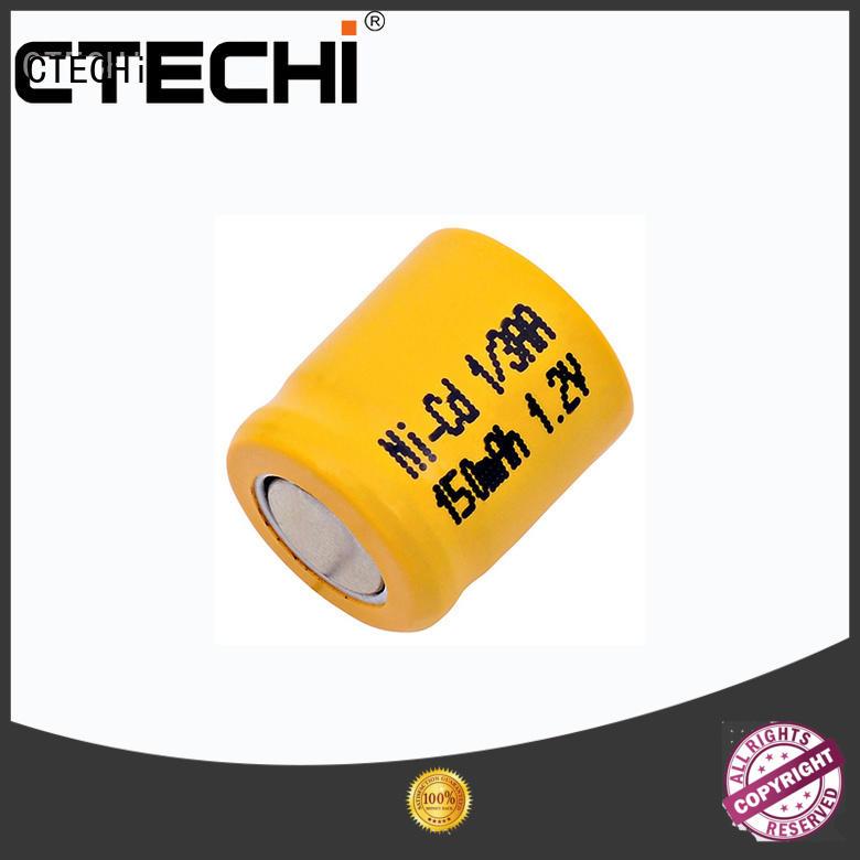 CTECHi saft ni cd battery manufacturer for sweeping robot