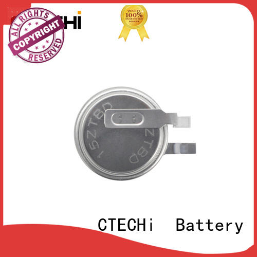 CTECHi not rechargeable batteries factory for smart meter