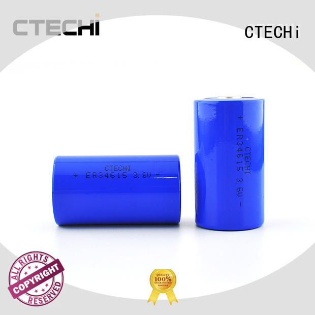 CTECHi capacity gas meter battery personalized for electric toys