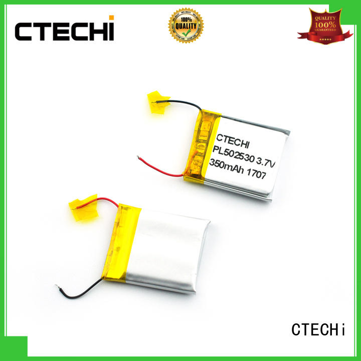 lithium polymer batterie tablet for smartphone CTECHi