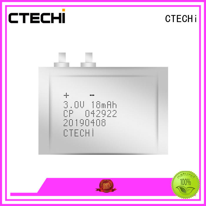 CTECHi 37v Micro Thin Battery